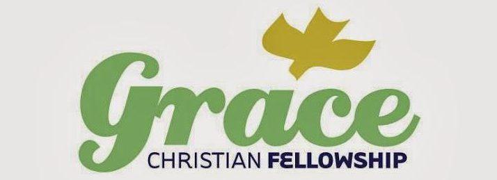 Grace Christian Fellowship green logo